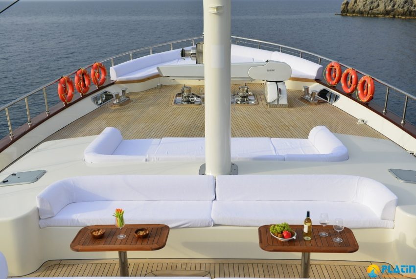 big boss gulet yacht 10