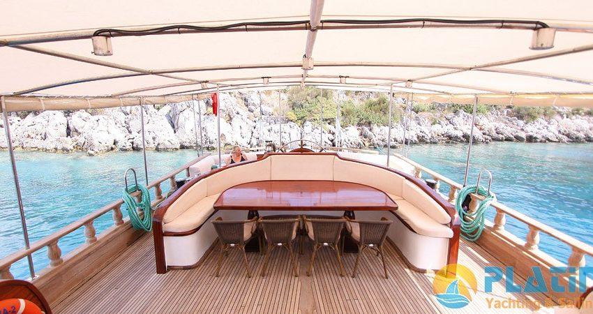 cankaya 2 gulet yacht 02