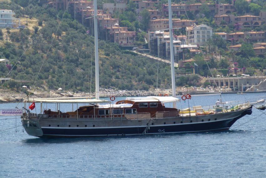 cankaya 2 gulet yacht 04
