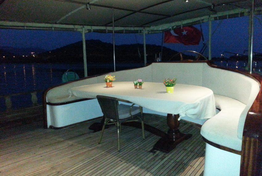 cankaya 2 gulet yacht 05