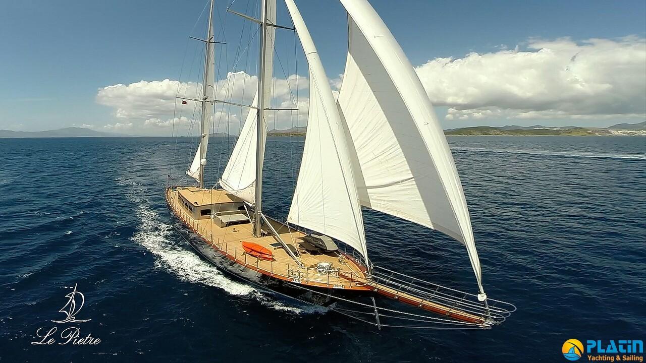 Le Pietre Gulet Yacht