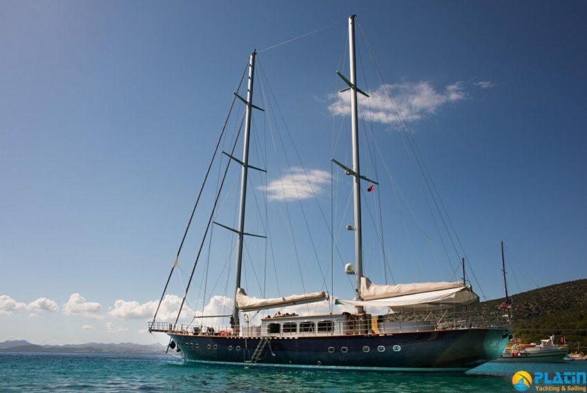 Le pietre Gulet Yacht Turkey