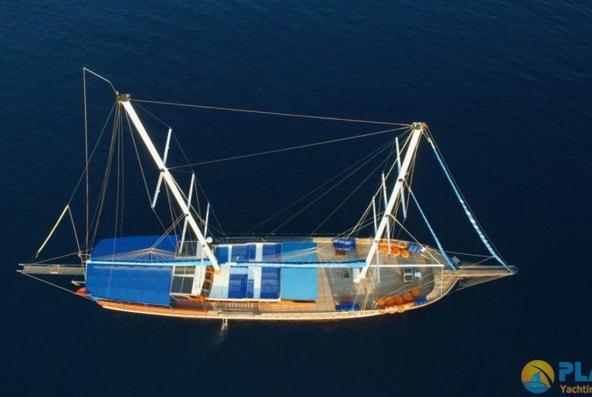 semercioglu gulet yacht 03