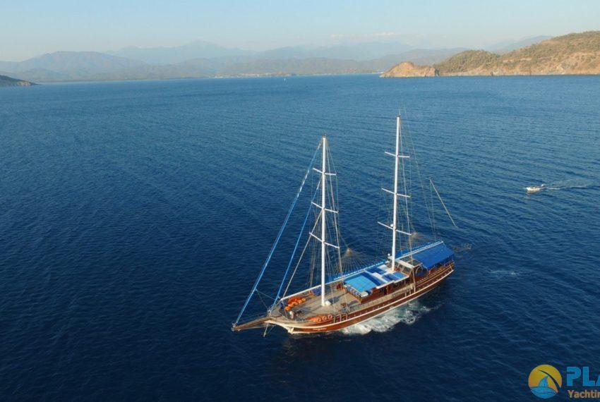 semercioglu gulet yacht 04