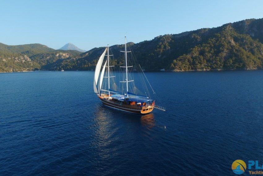 semercioglu gulet yacht 05
