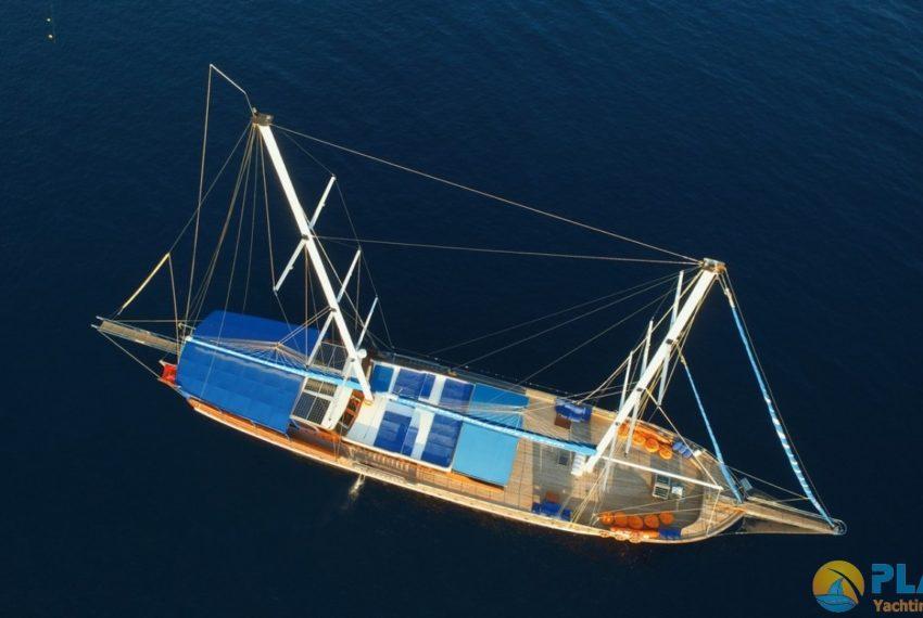 semercioglu gulet yacht 06