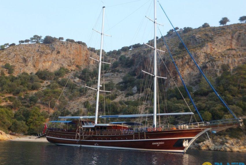 semercioglu gulet yacht 09