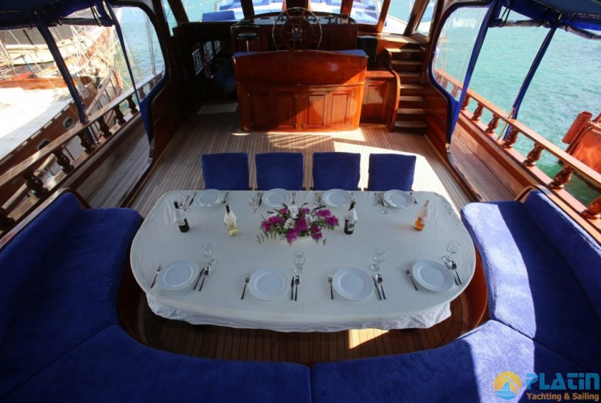 semercioglu gulet yacht 11