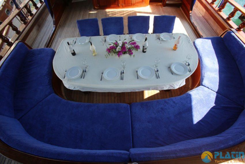 semercioglu gulet yacht 12
