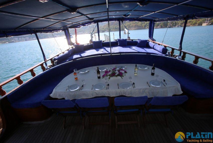 semercioglu gulet yacht 13