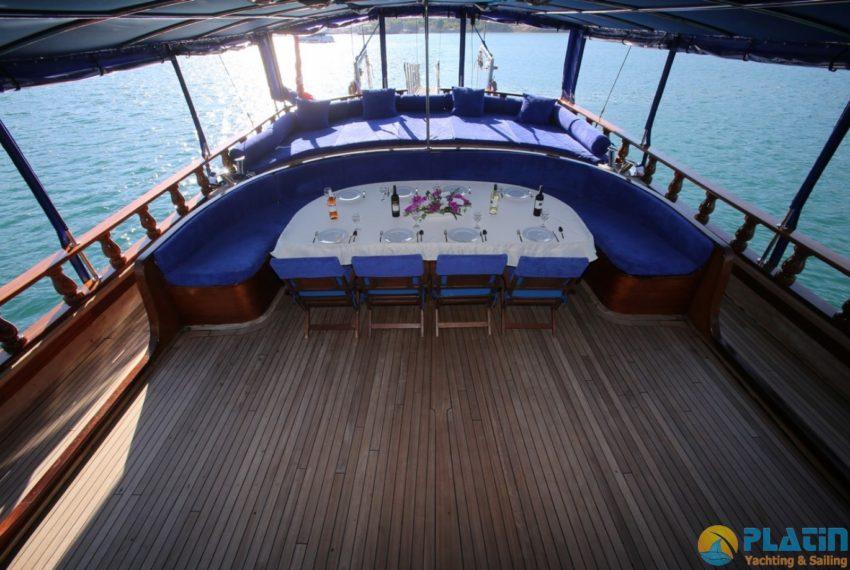 semercioglu gulet yacht 14