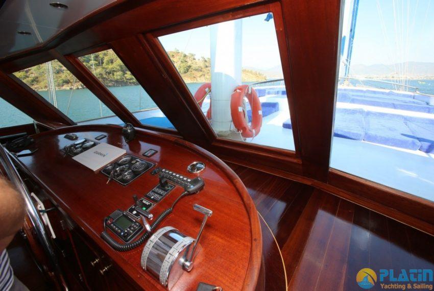semercioglu gulet yacht 15