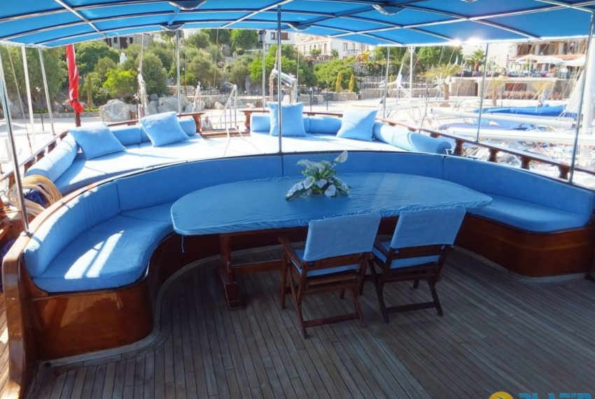semercioglu gulet yacht 17