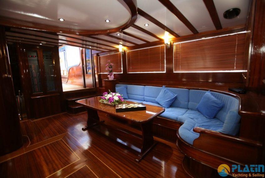semercioglu gulet yacht 28