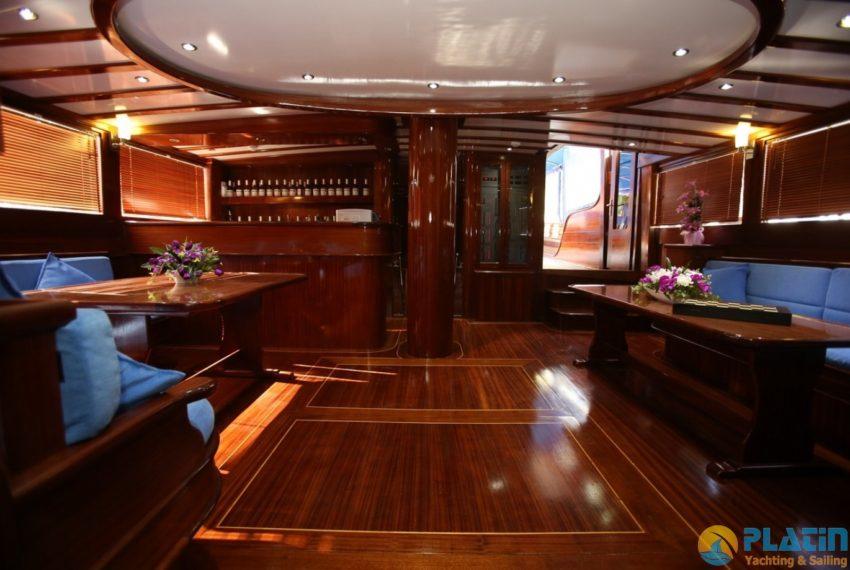 semercioglu gulet yacht 30