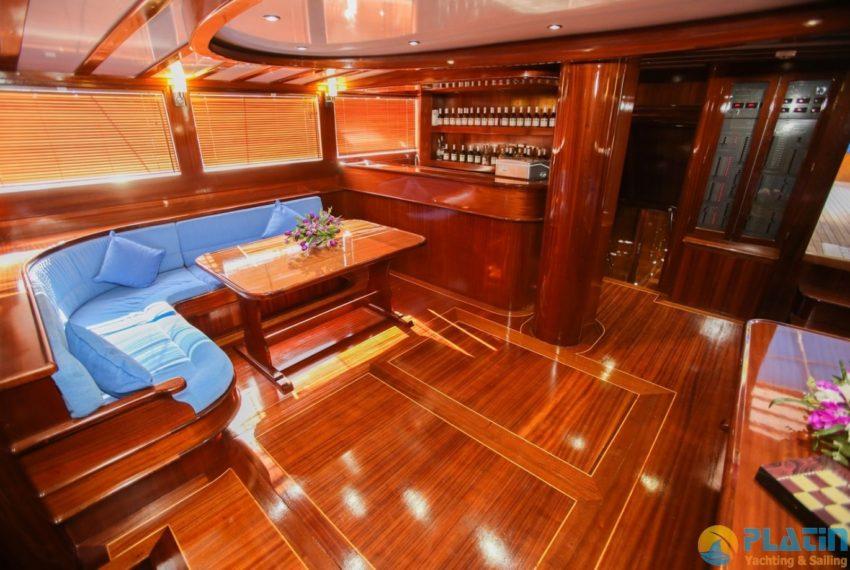 semercioglu gulet yacht 31