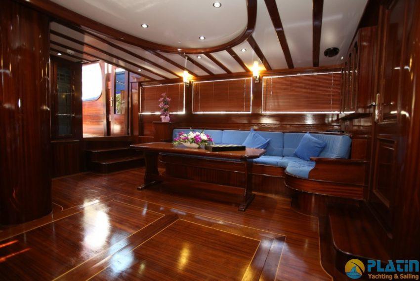 semercioglu gulet yacht 32
