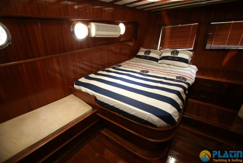 semercioglu gulet yacht 33