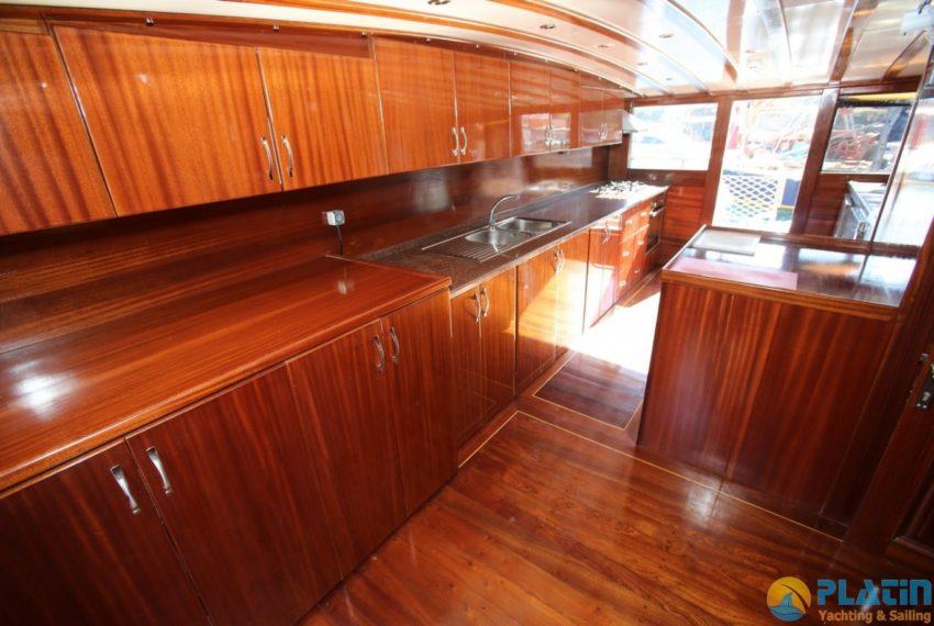 semercioglu gulet yacht 35
