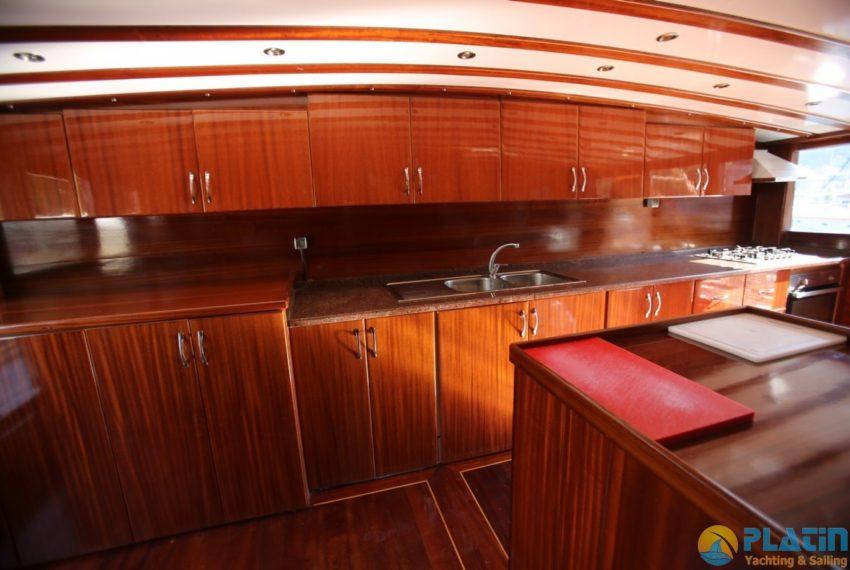 semercioglu gulet yacht 36