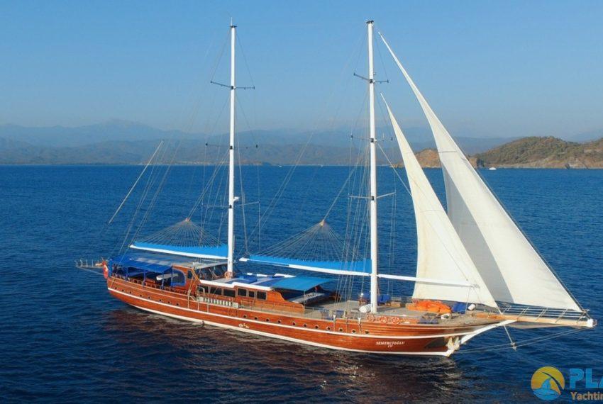 semercioglu gulet yacht 38