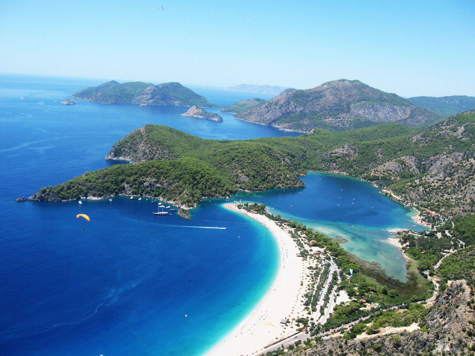 Image result for oludeniz