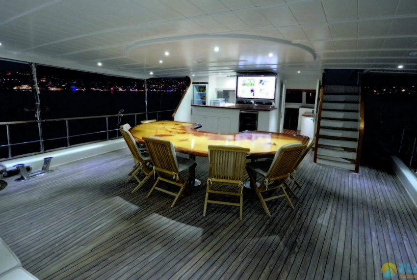 Gul sultan Rent Yacht Gulet Boat Charter Turkey 10