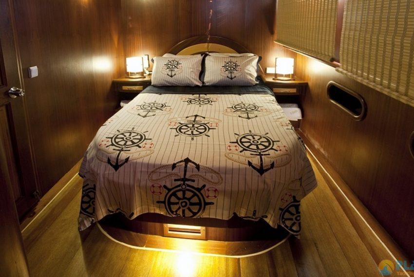 S.Dogu Rent Yacht Gulet Boat Charter Turkey 06