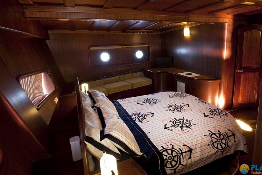 S.Dogu Rent Yacht Gulet Boat Charter Turkey 18