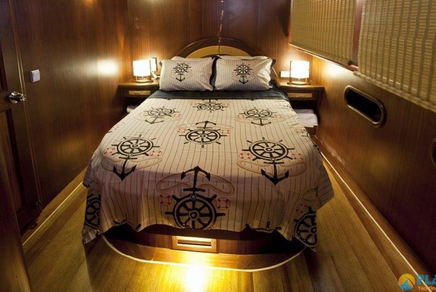 S.Dogu Rent Yacht Gulet Boat Charter Turkey 22