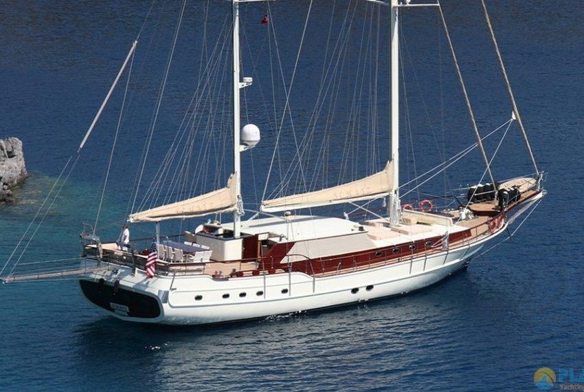 Schatz Rent Yacht Gulet Boat Charter Turkey 01