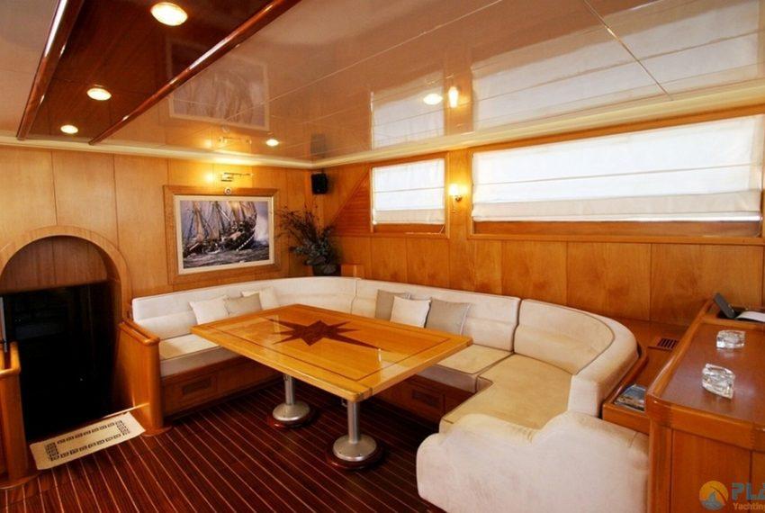 Schatz Rent Yacht Gulet Boat Charter Turkey 05