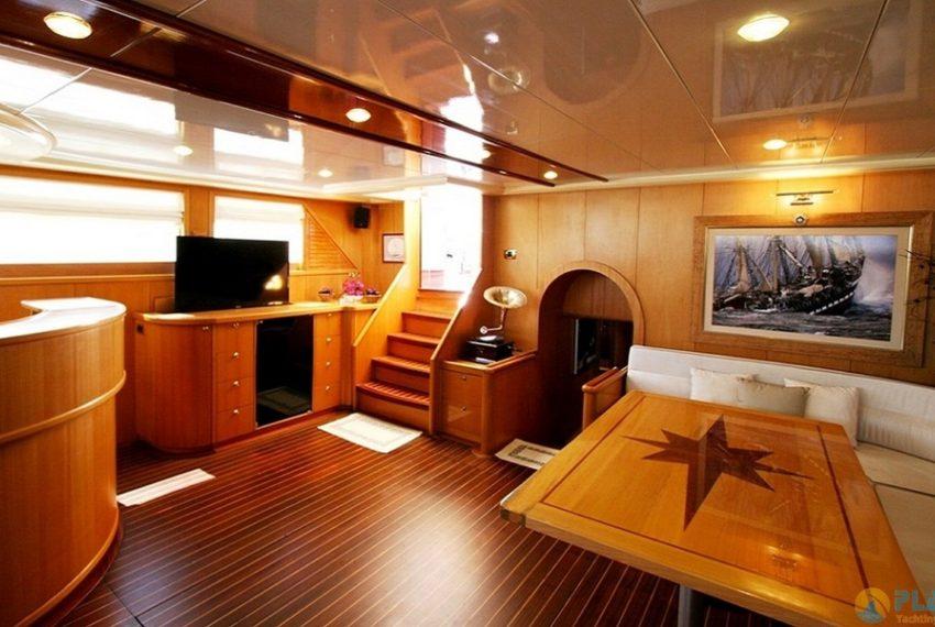 Schatz Rent Yacht Gulet Boat Charter Turkey 07