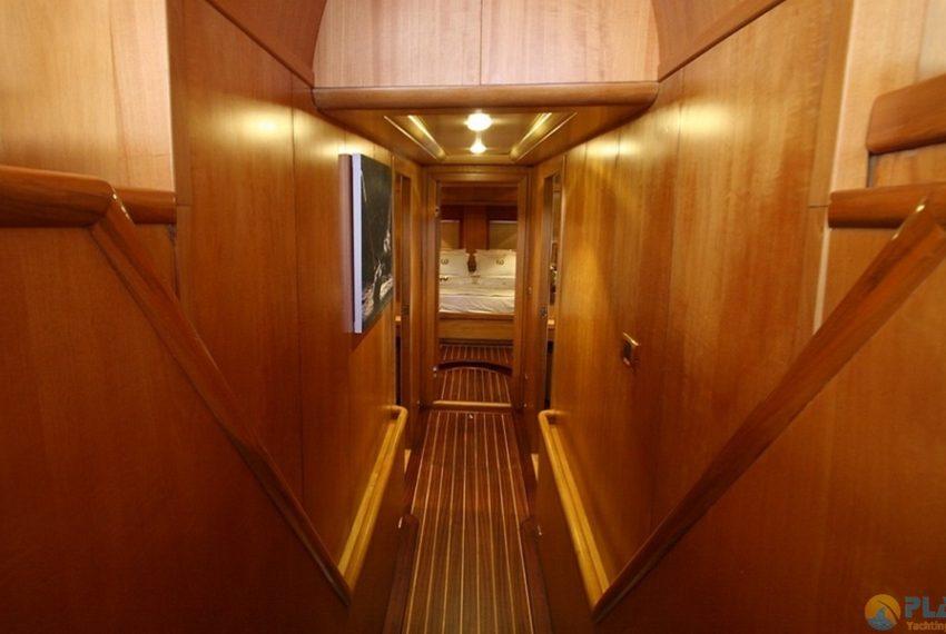 Schatz Rent Yacht Gulet Boat Charter Turkey 08