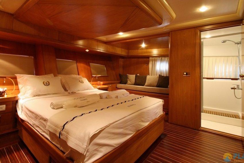 Schatz Rent Yacht Gulet Boat Charter Turkey 09