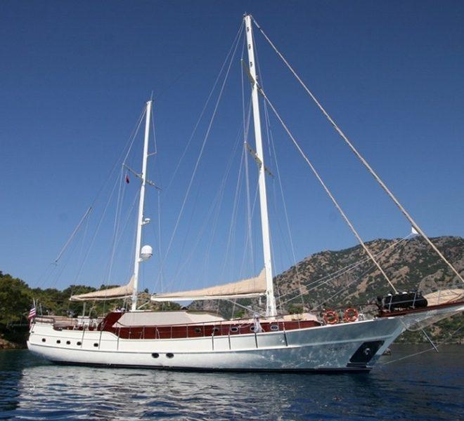Schatz Rent Yacht Gulet Boat Charter Turkey