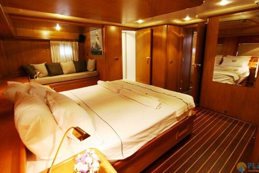 Schatz Rent Yacht Gulet Boat Charter Turkey 11
