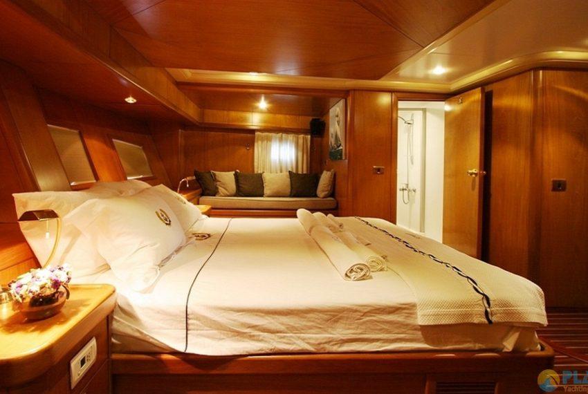 Schatz Rent Yacht Gulet Boat Charter Turkey 12