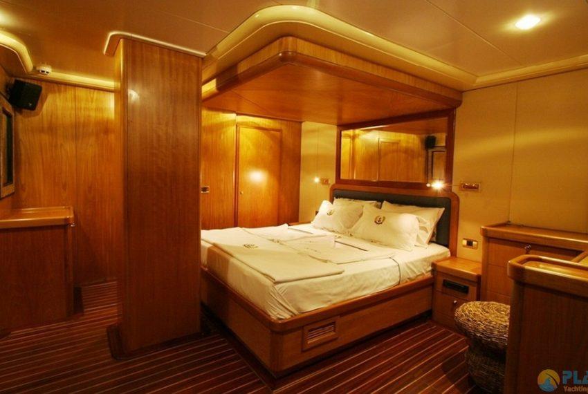 Schatz Rent Yacht Gulet Boat Charter Turkey 13