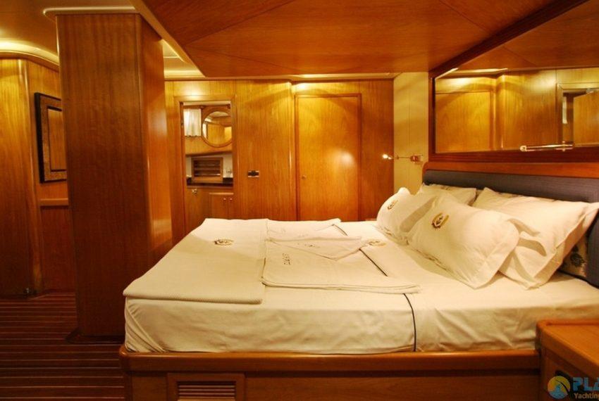 Schatz Rent Yacht Gulet Boat Charter Turkey 15
