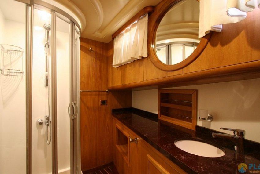 Schatz Rent Yacht Gulet Boat Charter Turkey 16