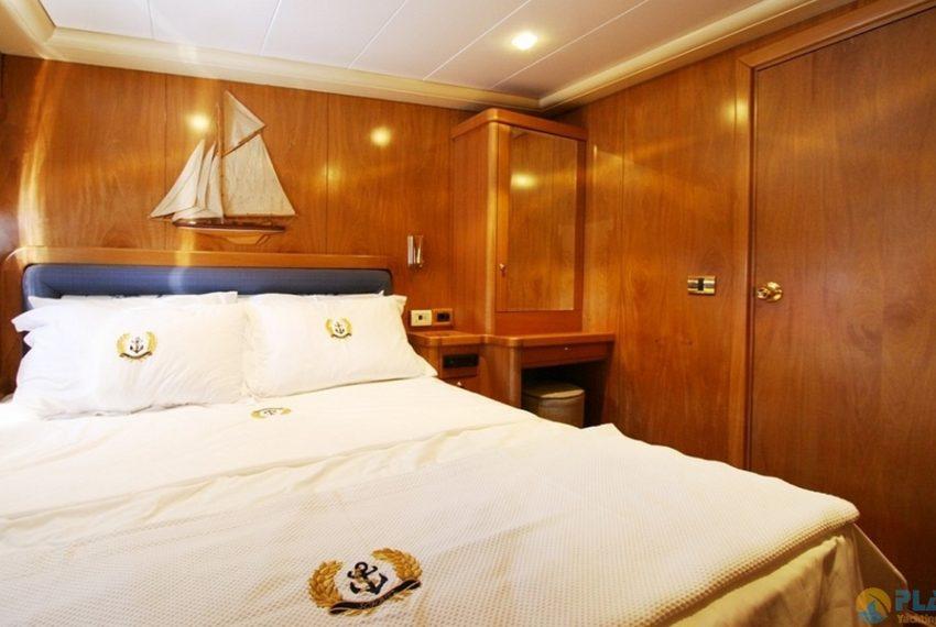 Schatz Rent Yacht Gulet Boat Charter Turkey 17