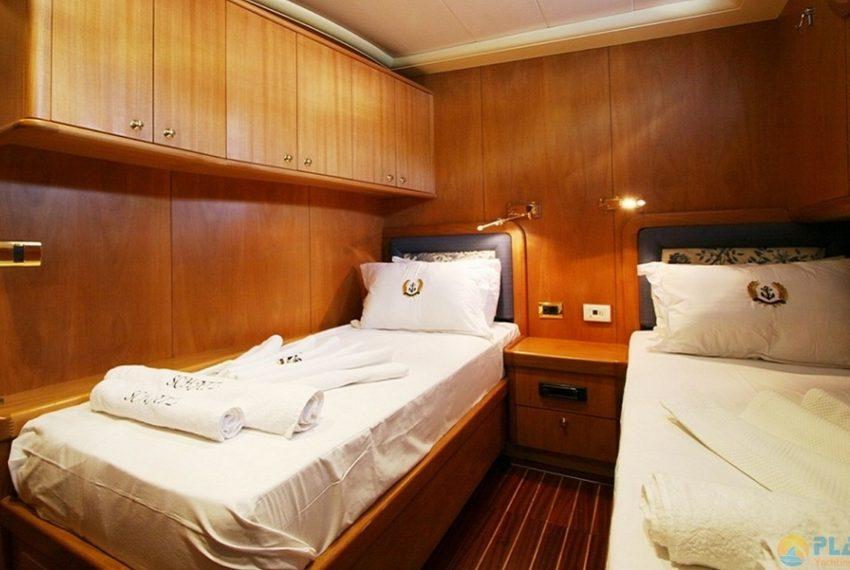 Schatz Rent Yacht Gulet Boat Charter Turkey 18
