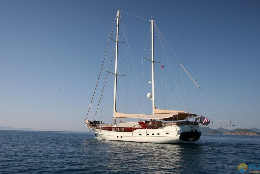 Schatz Rent Yacht Gulet Boat Charter Turkey 20