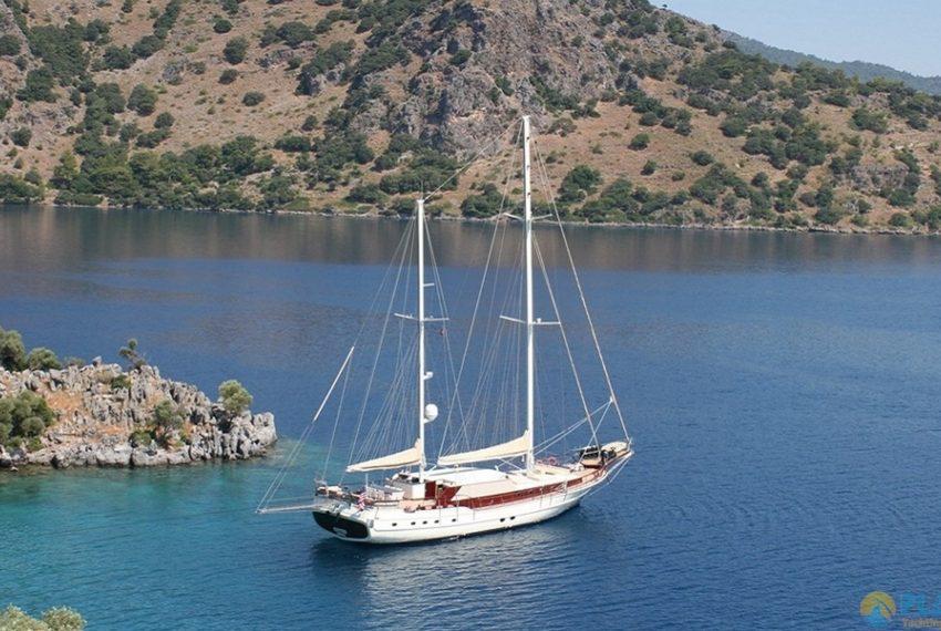 Schatz Rent Yacht Gulet Boat Charter Turkey 22