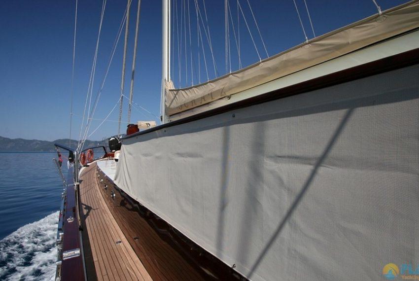 Schatz Rent Yacht Gulet Boat Charter Turkey 25