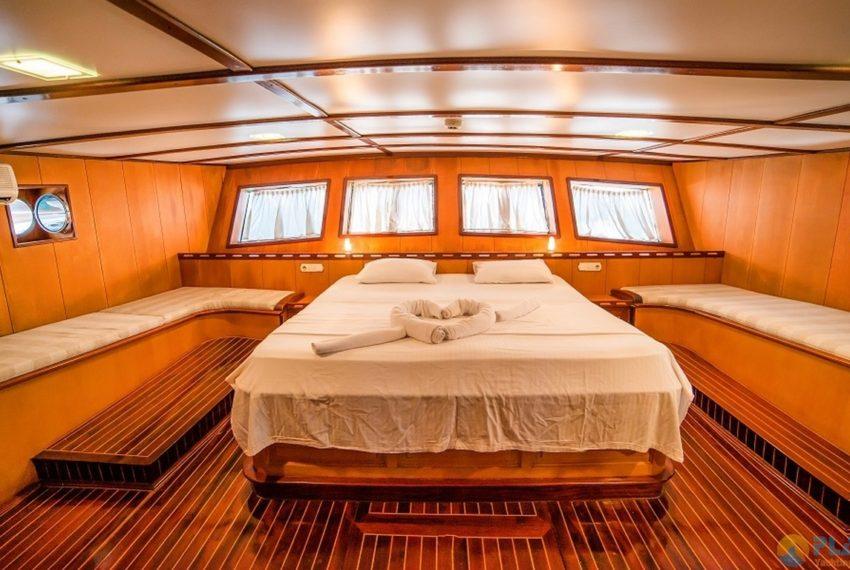 Seyhan Hanna Rent Yacht Gulet Boat Charter Turkey 17
