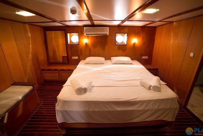 Seyhan Hanna Rent Yacht Gulet Boat Charter Turkey 20