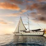 Seyhan Hanna Rent Yacht Gulet Boat Charter Turkey