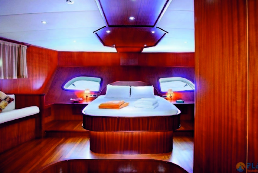 ilknur sultan Rent Yacht Gulet Boat Charter Turkey 08